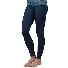 Women's Soybu Talia Ruched Yoga Leggings