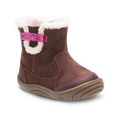 Stride Rite Eliza Toddler Girls' Boots by