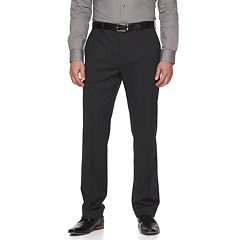 Men's Apt. 9® Extra-Slim Fit Textured Suit Pants