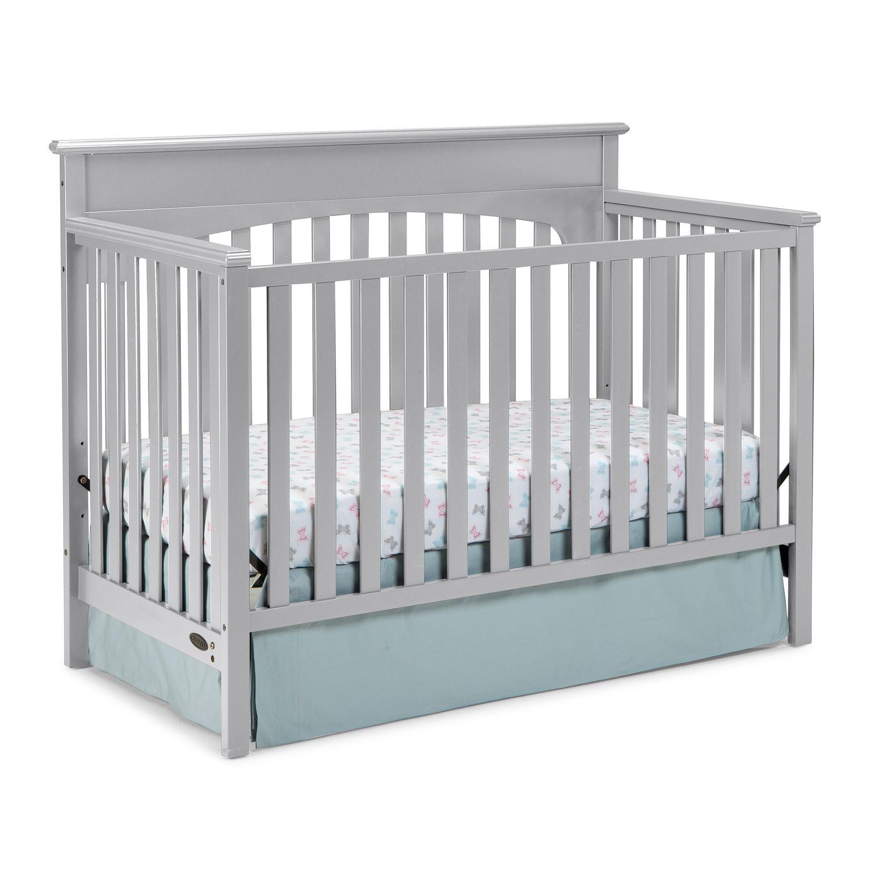 4 In 1 Convertible Crib Davinci Meadow 4in1 Convertible Crib