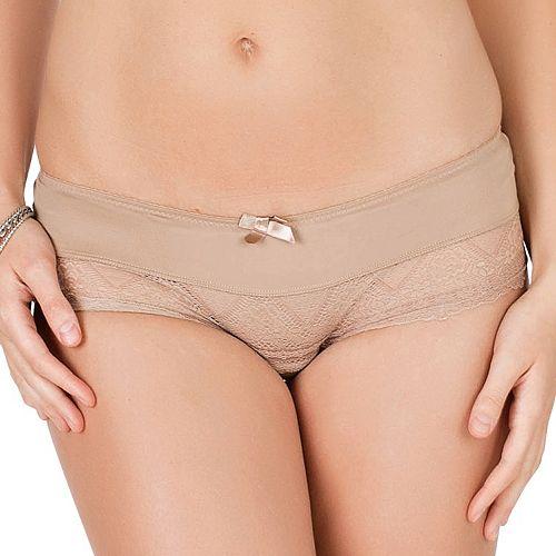 Parfait Casey Lace Boyshort Panty 2805