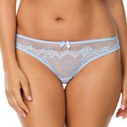Parfait Darlene Lace Bikini Panty P5173