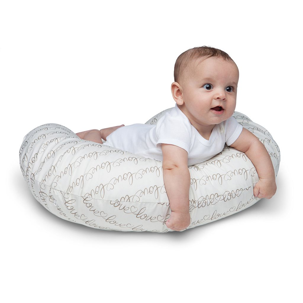 Boppy Love Letters Nursing Pillow & Positioner