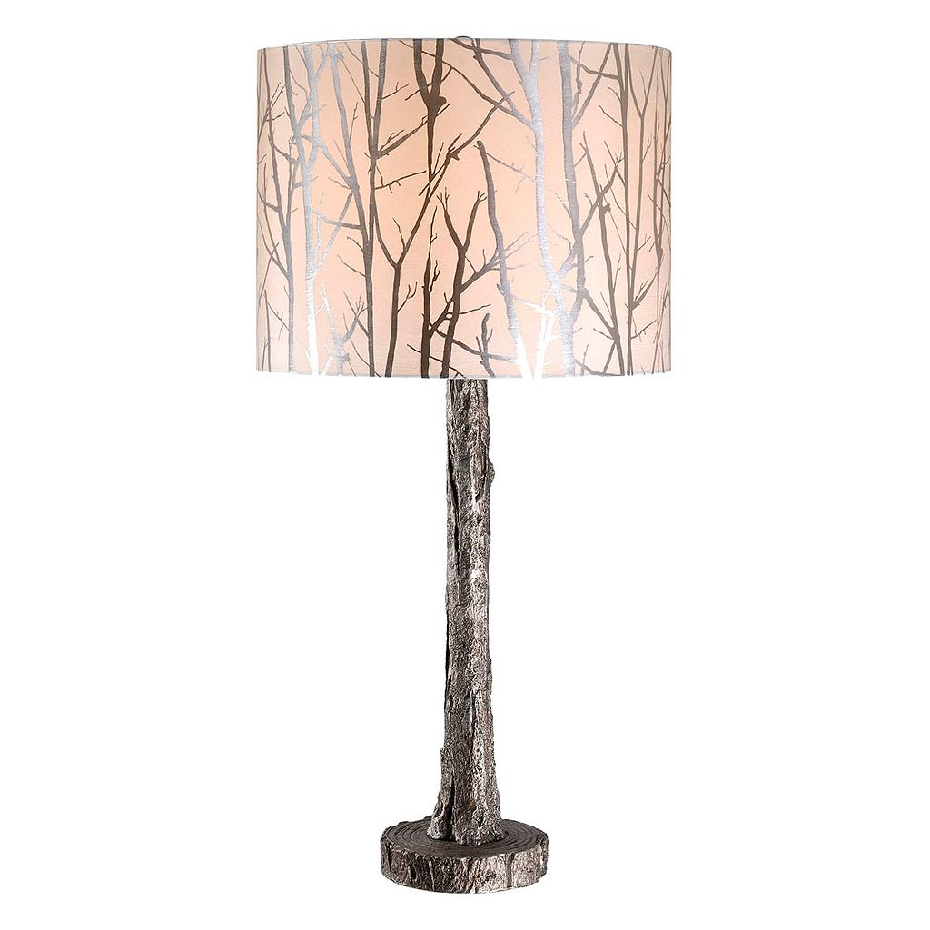 Kenroy Home Fleetwood Table Lamp