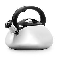Primula Catalina 3-qt. Stainless Steel Whistling Tea Kettle