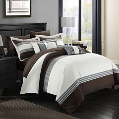Chic Home Falcon 10 pc Bed Set