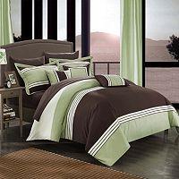 Chic Home Falcon 10 pc Bed Set