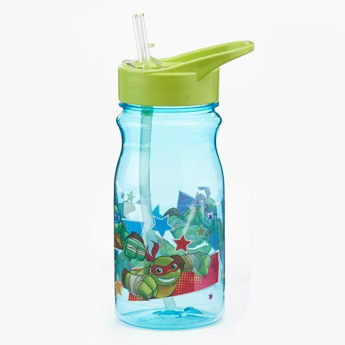 Teenage Mutant Ninja Turtles 16.5-oz. Water Bottle