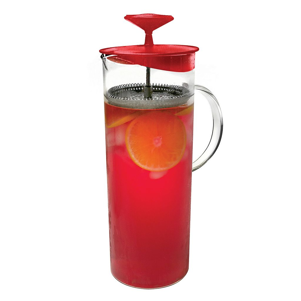 Primula Tempo 60-oz. Iced Tea Infuser Pitcher