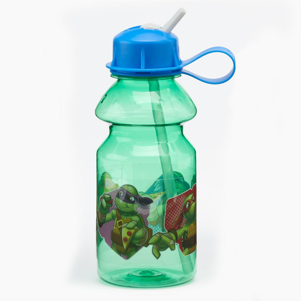 Teenage Mutant Ninja Turtles 14-oz. Water Bottle