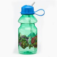 Teenage Mutant Ninja Turtles 14-oz. Water Bottle