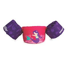 Stearns Puddle Jumper Mermaid Life Jacket