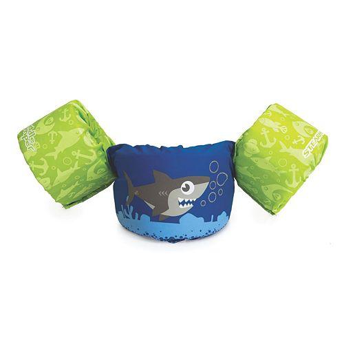 Stearns Puddle Jumper Shark Life Jacket