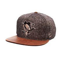 Adult Pittsburgh Penguins Dapper Adjustable Cap