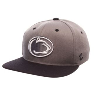 Adult Penn State Nittany Lions Nebulous Stretch-Fit Cap