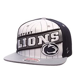 Adult Zephyr Penn State Nittany Lions Recharge Snapback Cap