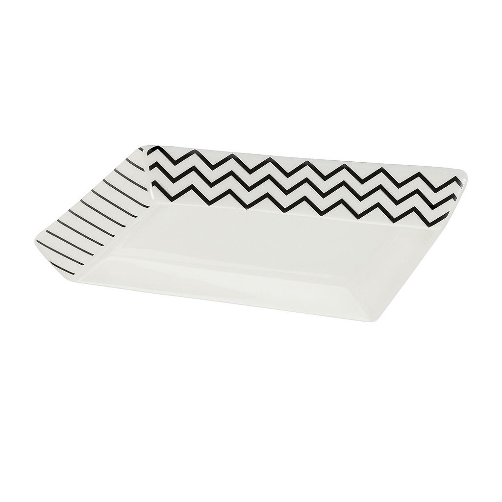 Creative Bath Modern Angles Soap Dish
