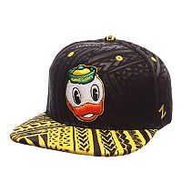 Adult Oregon Ducks Kahuku Adjustable Cap