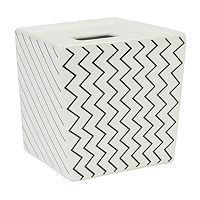 Creative Bath Modern Angles Tissue Cover