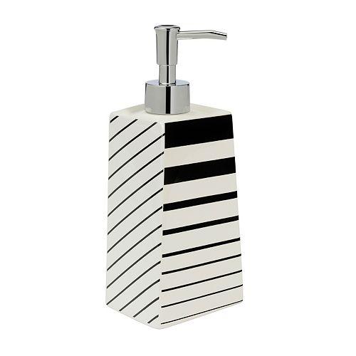Creative Bath Modern Angles Lotion Pump