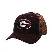 Adult Zephyr Georgia Bulldogs Hideaway Snapback Cap