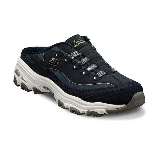 Skechers D'Lites Resilient Women's Slip On Shoes