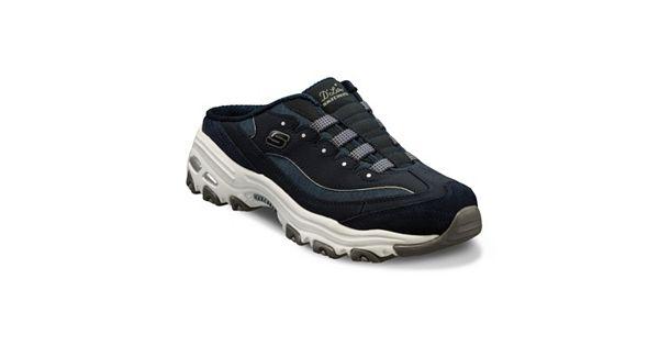 skechers d 39 lites resilient women 39 s slip on shoes. Black Bedroom Furniture Sets. Home Design Ideas