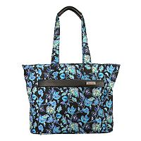 Ricardo Santa Cruz 5.0 Vine Bloom 18-Inch Luggage Tote