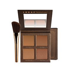LORAC Take Me to TANtego TANtalizer Bronzer Makeup Palette