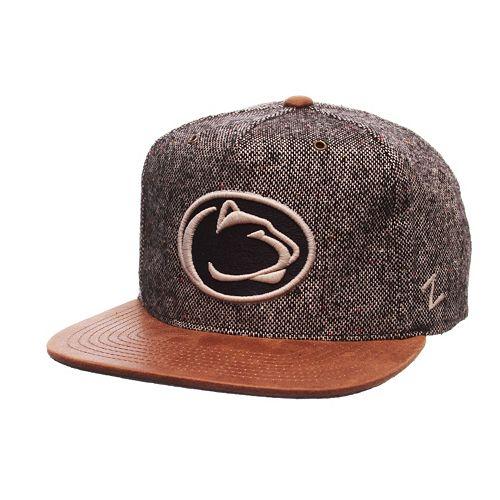 Adult Penn State Nittany Lions Dapper Adjustable Cap