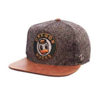 Adult Oregon Ducks Dapper Adjustable Cap