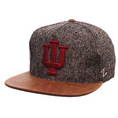 Adult Indiana Hoosiers Dapper Adjustable Cap