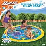 Banzai Jr. Sprinkle N' Splash 54'' Play Mat