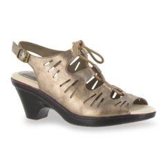 Easy Street Kitt Women's Ghillie Sandals