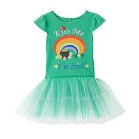 Toddler Girl Marmellata Classics