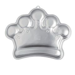 Wilton Crown Cake Pan