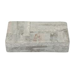 Creative Bath Quarry Soap Dish
