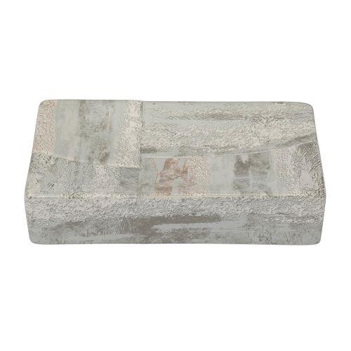 Creative Bath Quarry Soap Dish