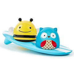 Skip Hop Zoo 3 pc Light-Up Surfers