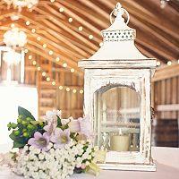 Cathy's Concepts Memorial Lantern