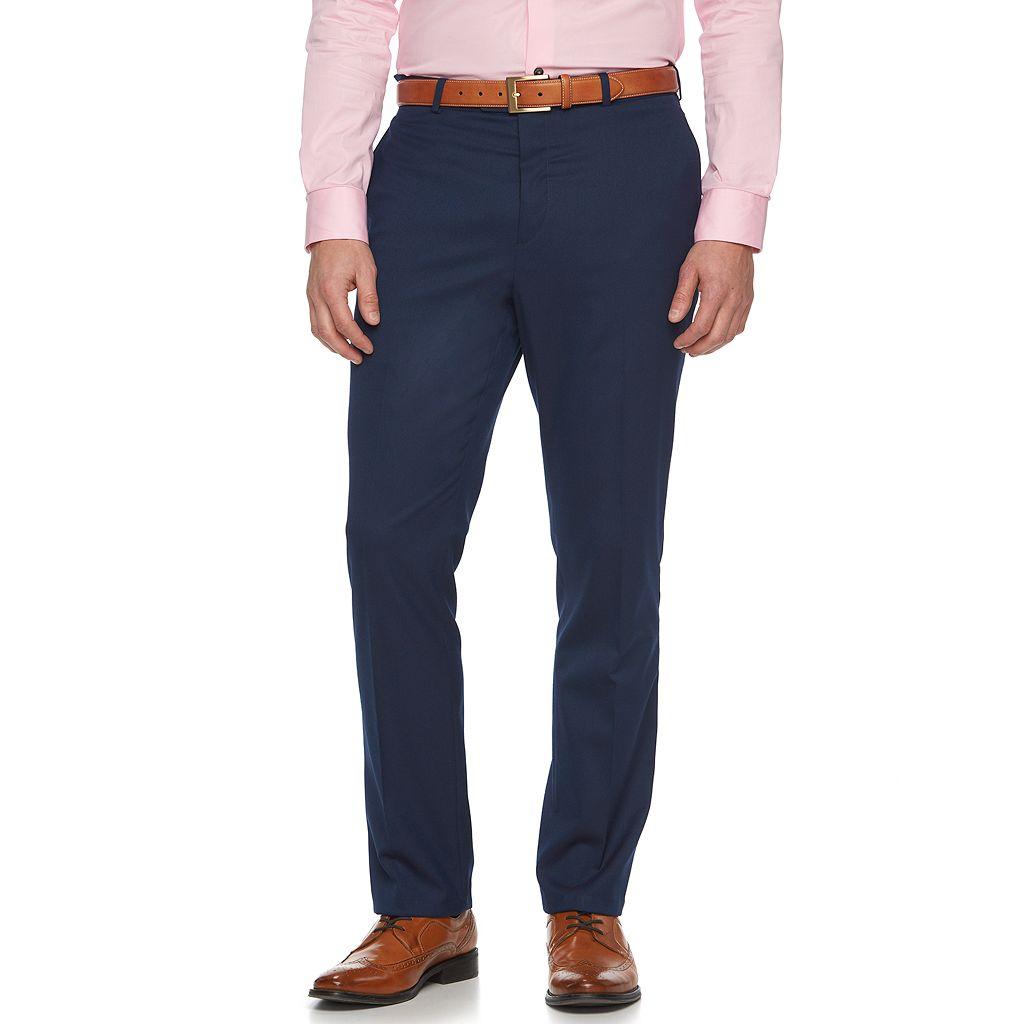 Men's Apt. 9® Slim-Fit Stretch Suit Pants