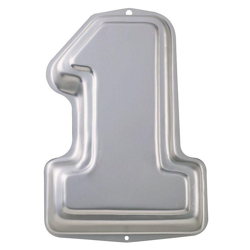 Number Cake Pan Set