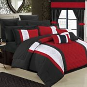 Chic Home Danielle 24 pc Bedding Set