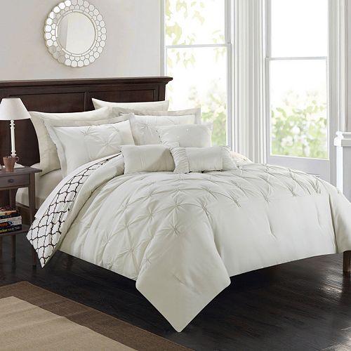 Chic Home Dorothy 10-piece Bedding Set