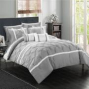 Chic Home Dorothy 10-piece Bedding Set
