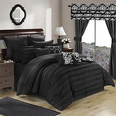 Chic Home Hailee 24-piece Bedding Set