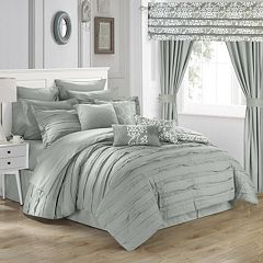 Chic Home Hailee 24-piece Bedding Set