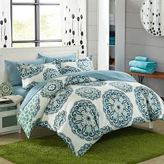 Chic Home Ibiza 7-piece Duvet Cover Set
