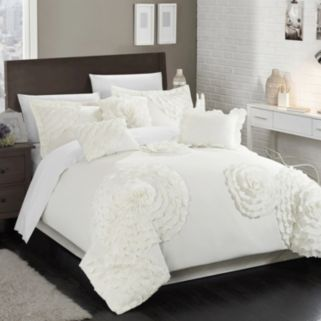 Chic Home Belinda 7-piece Oversized Bed Set