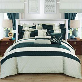 Chic Home Covington 24-piece Bedding Set